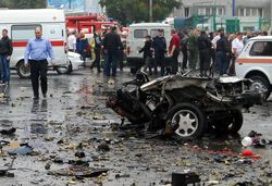Как следят за безопасностью Владикавказа?