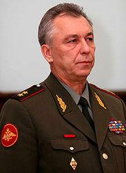 Как намерен принимать жалобы командующий военным округом?