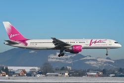 Как российские авиакомпании развивают украинские направления?
