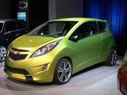 На сколько выросли объемы продаж GM Uzbekistan в России?