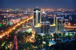 Киркоров разнообразил культурную жизнь Ташкента