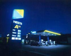 Neste Latvija теперь будет под брендом Neste Oil