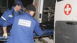 В Москве три человека пострадали в ДТП