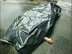 Российский киллер убил разыскиваемых террористов?