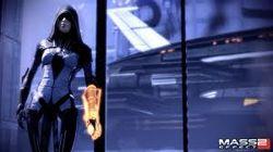 Для игры в Mass Effect 3 не требуется режим онлайн