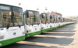В Алматы пересмотрят маршруты городского транспорта