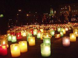 В каких странах зажгут «Свечи памяти» в честь освобождения Таллинна от фашистов?