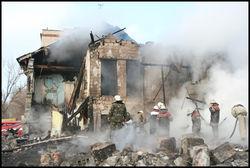 Что привело к взрыву в частном доме в Чечне?