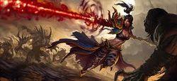 Diablo III: в игре изменилась система рун