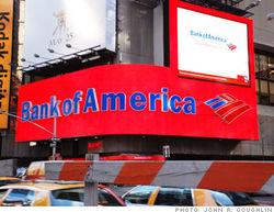 Bank of America заплатит за расовые проделки