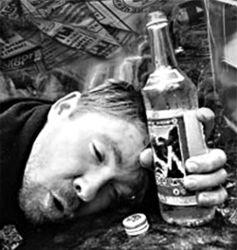 В Севастополе средь бела дня алкоголики решились на ограбление