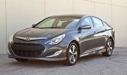 Hyundai Sonata обновится через два года