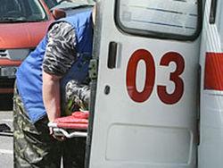 На юге Москвы в ДТП пострадали семь человек