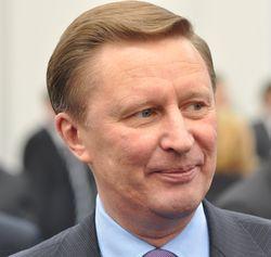 Президентскую администрацию РФ возглавил Сергей Иванов