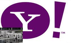 Yahoo сокращает свою долю в Alibaba Group