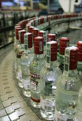 Почему с 2012 года Эстонии вырастет акциз на алкоголь?