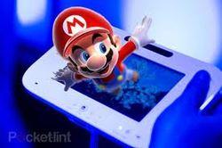 В контроллере Wii U будет 3D-экран