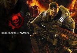 Новое дополнение для Gears of War
