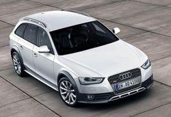 Audi собирается выпустить минивэн