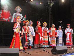 Что ожидается на Международном фестивале русской культуры и искусства в Литве?