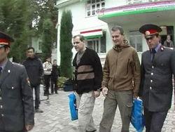 В Таджикистане освобождены осужденные ранее летчики