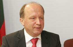 Что о евро и Европе думает премьер-министр Литвы?