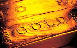 Рынок золота продолжает лихорадить