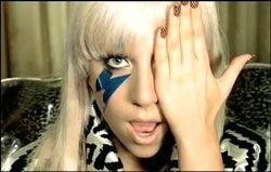 Чем еще порадовала поклонников Леди Гага?