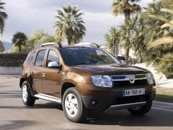 «ИжАвто» будет выпускать Renault Sandero, Duster и Nissan Tiida