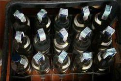 Украинская водка будет защищена электронным чипом