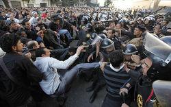 Нынешнее египетское руководство превзошло в жестокости бывшего правителя