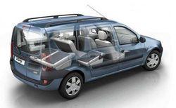 Предварительные заявки на Lada Largus стартуют в мае