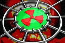 Украина вывезла со своей территории обогащенный уран
