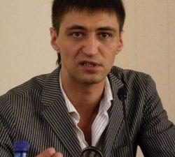 Россия выдала Украине Романа Ландика