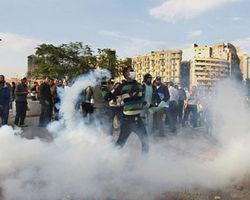 Россиянам в Египте советуют не покидать курортных зон