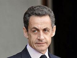 Саркози спасет Грецию от кризиса