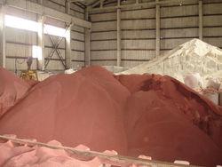 БКК подняла бразильцам цены на хлористый калий