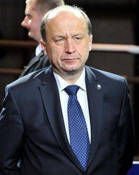 Кубилюс: «Россия должна привыкать работать в новых условиях»