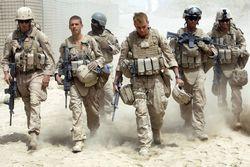 Обама начинает выводить американские войска с афганской территории