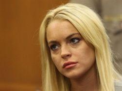 Лохан вернулась в суд по делу о краже ювелирного украшения?