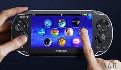 Когда следует ожидать PlayStation Vita?