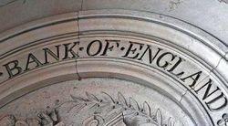 Банк Англии продолжает политику низких процентных ставок