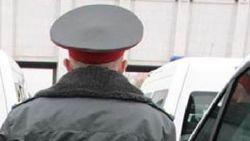 В Москве ищут террористов на белых «Жигулях»