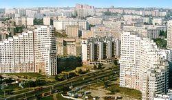 Каков объем кредитования сферы недвижимости Молдовы?