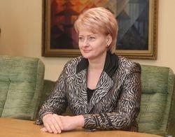 Что, по мнению Президента Литвы, поможет стране достойно пережить вторую волну кризиса?