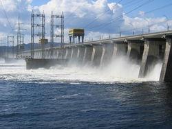ГЭС в Беларуси