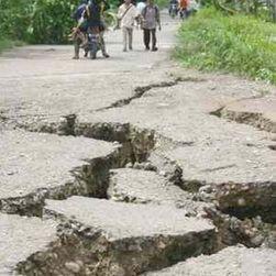 В Турции фиксировалось землетрясение в 5,2 балла