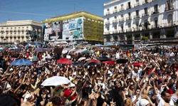 На выборах в Испании победила консервативная оппозиция