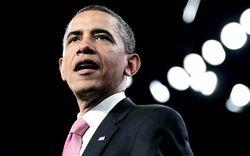 Обама: США увеличат финансовую помощь Израилю