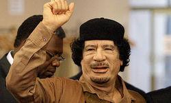 Отступит ли Каддафи от борьбы?